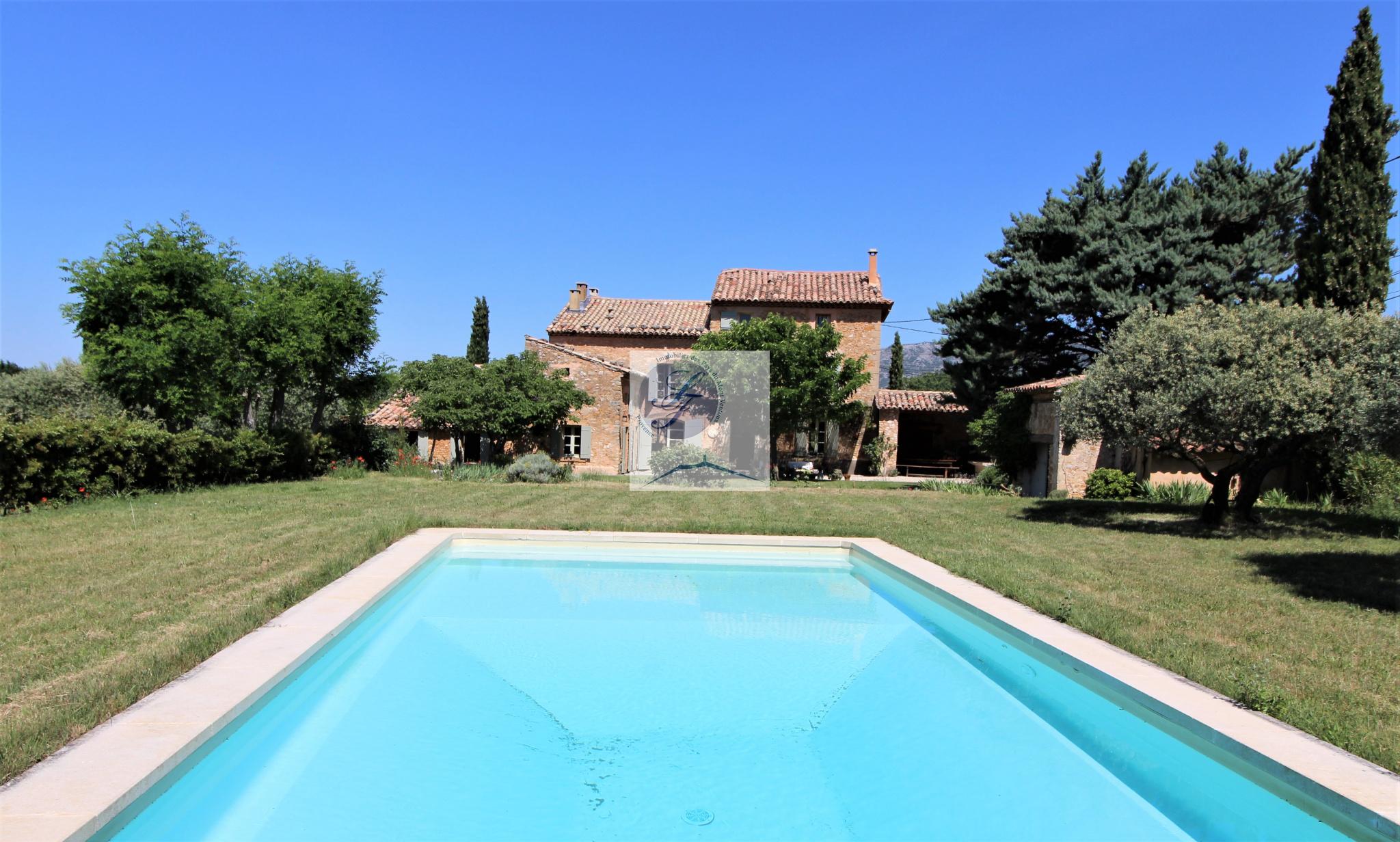 Immobilier Bédoin Mont Ventoux Prestige Provence