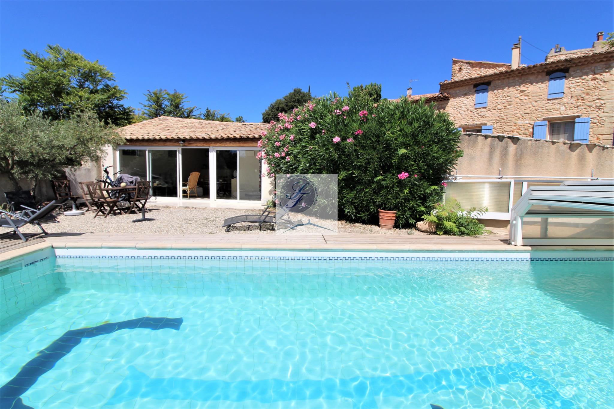Immobilier Sud de la France Mont Ventoux