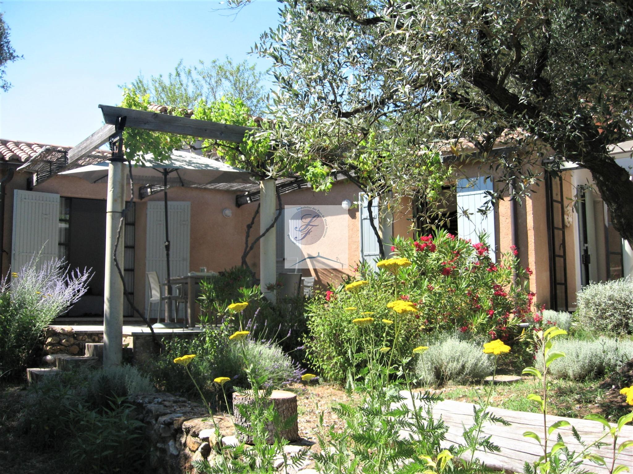 Mas Bedoin Prestige Provence Mont ventoux