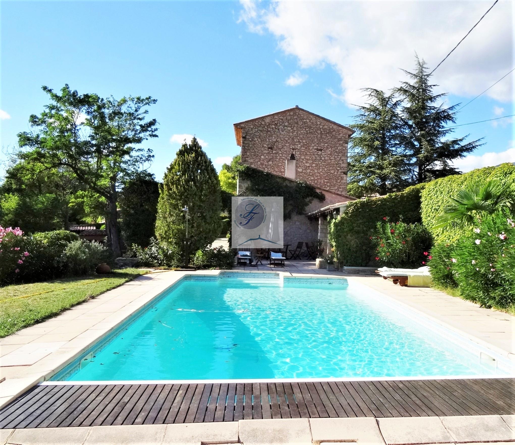 Immobilier de luxe Provence